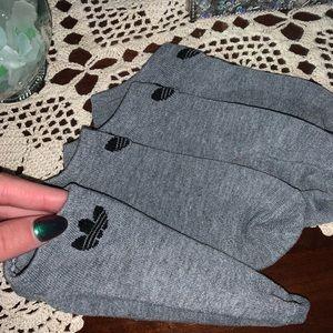 2 Set of Adidas Socks